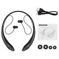 Bluetooth Headset Sports Stereo Wireless Headphones Earphone for iPhone Samsung