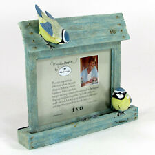 "Marjolein Bastin Nature'S Sketchbook 8"" Bird Feeder Picture Frame Hallmark"