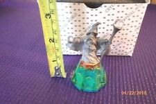 RARE VINTAGE RAINBOW CRYSTAL WORLD WIZARD SORCERER UNKNOWN NAME