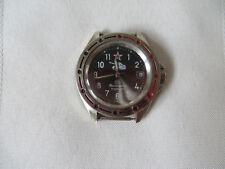 Vintage Russian military Wristwatch,VOSTOK - Komandirskie