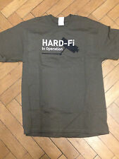 HARD-FI In operation Shirt S, M, L Original USA