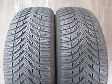 2 Stück Michelin Alpin A4 MO 205/60 R16 92H Winterreifen 5mm DOT 14