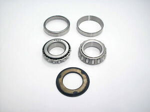 1x Lenkkopflager Kegelrollenlager Steering bearings Honda CB CY XL 50, CY 80 NEU