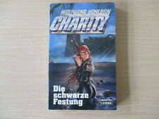 Wolfgang Hohlbein - CHARITY - DIE SCHWARZE FESTUNG -Taschenbuch - 23110