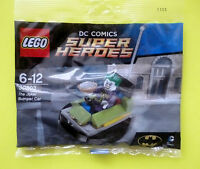 Lego 30303 DC Comics Super Heroes The Joker Polybag Neu Ovp