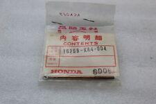 85-07 HONDA GEAR SHIFT SHAFT SEAL CR125 R CR250 R OEM 87-07 85-01 CR500 R