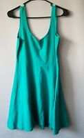 SPARKLE & FADE WOMEN'S SCOOP NECK SLEEVELESS CASUAL MINI DRESS SIZE MEDIUM 1J26