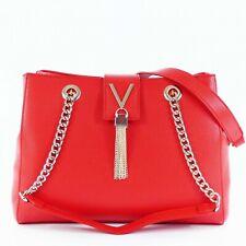 echt valentino Tasche Divina Damen Tragetasche rot - Vbs1r406g-rosso