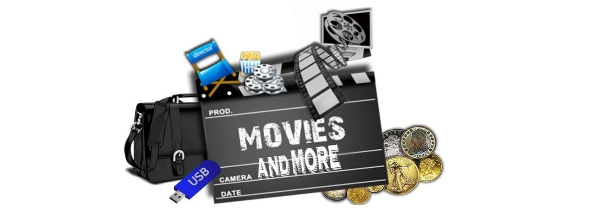 KnDs Movies and More
