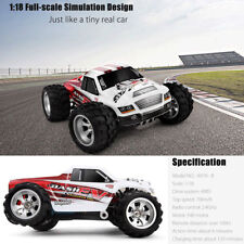 WLtoys A979 - B 1/18 Scale 2.4G 4WD Electric RC Car 70km/h High Speed Off-Road