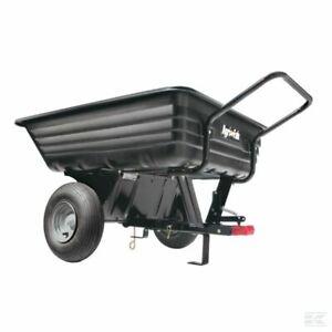 AGRI-FAB 450345 Plastic trailer 160 kg