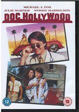 Doc Hollywood (DVD Italian Import Region 2 Widescreen)