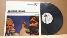 Excellent (EX) 1st Edition Ballet Classical Vinyl Records