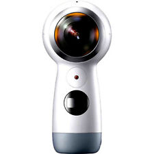Samsung Gear 360 4K Spherical Wi-Fi VR Camera SM-R210 2017 Version NEW