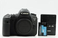 Canon EOS 6D 20.2MP Digital SLR Camera Body #882