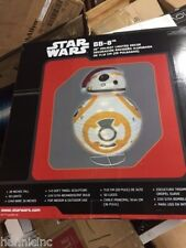 "Kurt Adler 28"" Star Wars BB8 BB-8 Collapsible Lighted Decor * Buy 3 -Get 1 FREE"