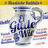 CD EI Gude Wie Hessian Cult by Various Artists