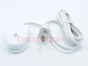 Philips charger for Sonicare Flexcare Toothbrush HX6730 HX6100 AirFloss HX8154