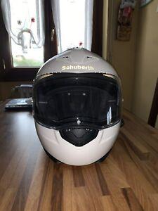 casco modulare schuberth C3 Pro tg M