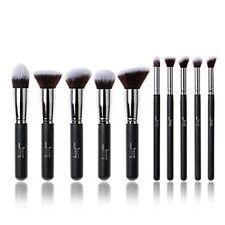 Liquid Angled Regular Size Make-Up Brushes & Applicators