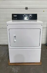 Maytag MDE20MN Commercial Electric Heat Tumble Dryer