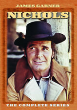 Nichols: The Complete Series [New DVD] Full Frame, Mono Sound, Dolby