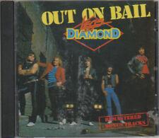 LEGS DIAMOND - OUT ON BAIL CD AOR HEAVEN