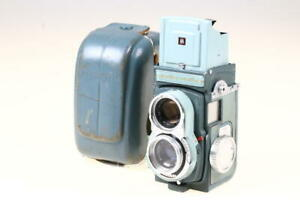 MINOLTA Miniflex TLR-Kamera - SNr: 1102818