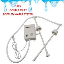 Water Dispenser Pump+Universal seal cap Bottled Water Dispensing Pump System New