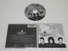 QUEEN/GREATEST HITS III(HR-62250-2) CD ÁLBUM