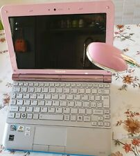 Notebook Toshiba + lampada a led USB in regalo
