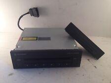 VW Beetle Convertible OEM Sony 6 Disc CD Changer Player / Insert 1J0 035 110
