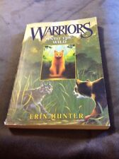 Warriors: Into the Wild bk. 1 by Erin Hunter (2003, Paperback)