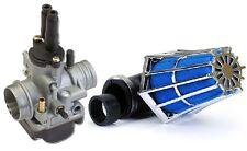 Kit carburateur PHBG 19 DS + filtre cornet : Mecaboite 50 derbi Am6 Scooter 50