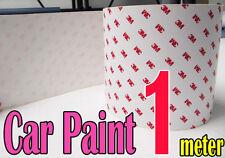 Peinture Auto Protection Film vinyle 1m x 0,15 m