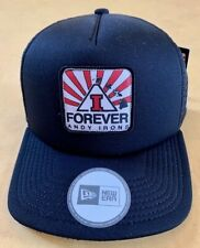 Andy Irons Ai Forever New Era Collectible Trucker Hat