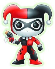 Harley Quinn Pop! Vinyl Action Figures