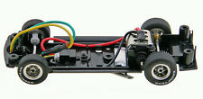 Pioneer 222-SRDGS Complete 1/32 scale slot car racing chassis, ready to run
