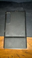 Motorola Droid 3 Xt862 Black Cover