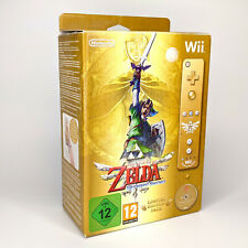 The Legend of Zelda: Skyward Sword Limited Edition (Complete in box)