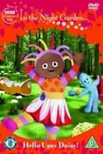 in The Night Garden Hello Upsy Daisy 5012106937345 DVD Region 2