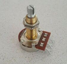 Alpha Potentiometer A500K Long Shaft Audio Pot