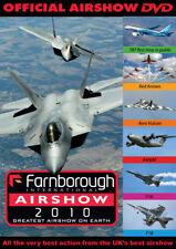 Farnborough 2010 Airshow DVD
