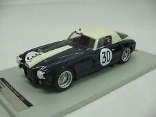1/18 scale Tecnomodel Lancia D20 Corsa Coupè Le Mans 24h 1953 car #30 - TM18-41A