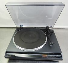 VINTAGE HI-FI GIRADISCHI ONKYO cp-1026a BELT DRIVE TURNTABLE record player