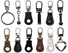 Metal Zip Repair Puller Trouser Bag Replacement Broken Jacket Zipper Quick Fix