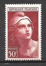 France 1945 Yvert n° 732 neuf ** 1er choix