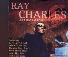 Ray Charles / Let's Have A Ball