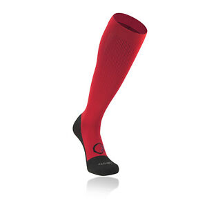 TCK Compression Baseball Liners with Padded Foot