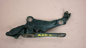 BMW Mini Cooper R55 R56 Left hood bonnet hinge British Racing Green N/S 2751203